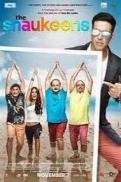 Nonton Film The Shaukeens (2014) Subtitle Indonesia Streaming Movie Download