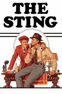 Nonton Film The Sting (1973) Subtitle Indonesia Streaming Movie Download