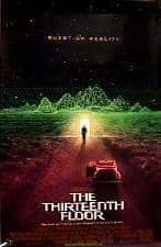 Nonton Film The Thirteenth Floor (1999) Subtitle Indonesia Streaming Movie Download