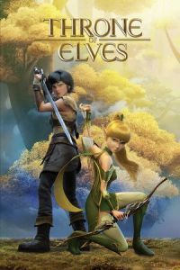 Nonton Film Throne of Elves (2016) Subtitle Indonesia Streaming Movie Download
