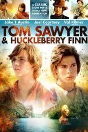 Nonton Film Tom Sawyer & Huckleberry Finn (2014) Subtitle Indonesia Streaming Movie Download