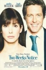 Nonton Film Two Weeks Notice (2002) Subtitle Indonesia Streaming Movie Download