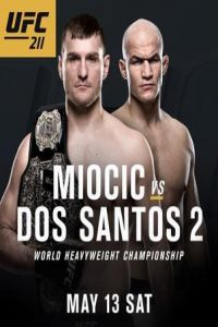 Nonton Film UFC 211 PPV Miocic vs dos Santos 2 Subtitle Indonesia Streaming Movie Download