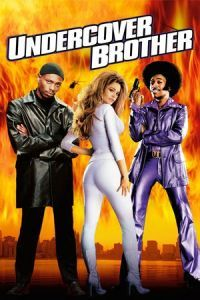 Nonton Film Undercover Brother (2002) Subtitle Indonesia Streaming Movie Download