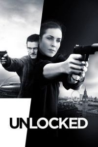 Nonton Film Unlocked (2017) Subtitle Indonesia Streaming Movie Download