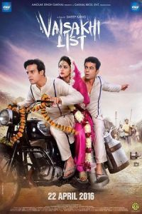 Nonton Film Vaisakhi List (2016) Subtitle Indonesia Streaming Movie Download