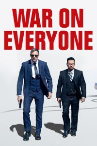 Nonton Film War on Everyone (2016) Subtitle Indonesia Streaming Movie Download