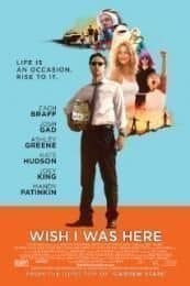 Nonton Film Wish I Was Here (2014) Subtitle Indonesia Streaming Movie Download