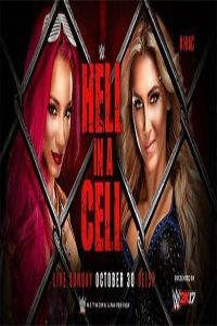 Nonton Film WWE Hell In A Cell 2016 30th October 2016 Subtitle Indonesia Streaming Movie Download