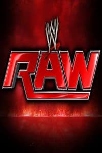 WWE Monday Night RAW 4.03 (2017)