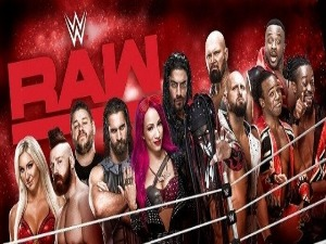 Nonton Film WWE Raw 04 03 17 Subtitle Indonesia Streaming Movie Download