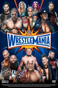 Nonton Film WWE Wrestlemania 33 Part 1 (2017) Subtitle Indonesia Streaming Movie Download