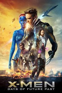 Nonton Film X-Men: Days of Future Past (2014) Subtitle Indonesia Streaming Movie Download