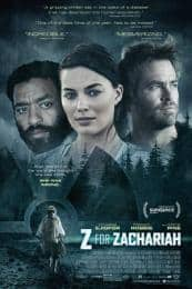 Nonton Film Z for Zachariah (2015) Subtitle Indonesia Streaming Movie Download
