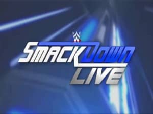 WWE Smackdown Live 28 February (2017)