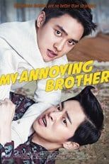 Nonton Film My Annoying Brother (2016) Subtitle Indonesia Streaming Movie Download
