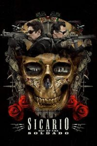 Sicario: Day of the Soldado (2018)