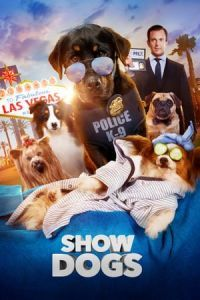Nonton Film Show Dogs (2018) Subtitle Indonesia Streaming Movie Download
