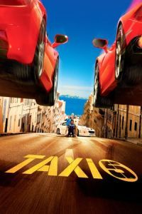 Nonton Film Taxi 5 (2018) Subtitle Indonesia Streaming Movie Download