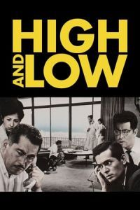 Nonton Film High and Low (Tengoku to jigoku) (1963) Subtitle Indonesia Streaming Movie Download