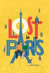 Nonton Film Lost in Paris (Paris pieds nus) (2016) Subtitle Indonesia Streaming Movie Download