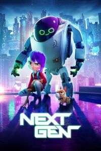 Nonton Film Next Gen(2018) Subtitle Indonesia Streaming Movie Download