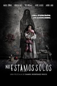 Nonton Film No estamos solos(2016) Subtitle Indonesia Streaming Movie Download