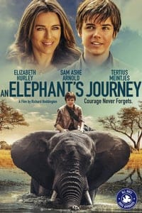 Nonton Film An Elephant's Journey (2018) Subtitle Indonesia Streaming Movie Download