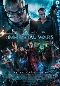 Nonton Film The Immortal Wars (2018) Subtitle Indonesia Streaming Movie Download
