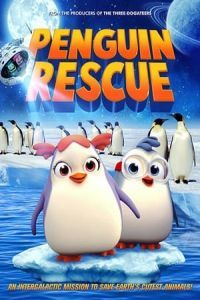 Penguin Rescue(2018)