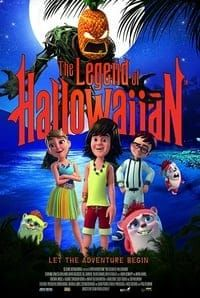 Nonton Film Legend of Hallowaiian (2018) Subtitle Indonesia Streaming Movie Download