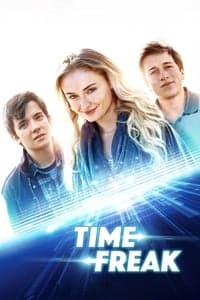 Nonton Film Time Freak (2017) Subtitle Indonesia Streaming Movie Download