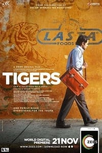 Nonton Film Tigers (2014) Subtitle Indonesia Streaming Movie Download