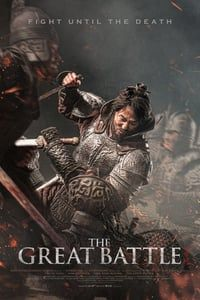 Nonton Film The Great Battle (2018) Subtitle Indonesia Streaming Movie Download