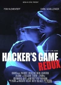 Nonton Film Hacker's Game Redux (2018) Subtitle Indonesia Streaming Movie Download