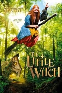 Nonton Film The Little Witch (2018) Subtitle Indonesia Streaming Movie Download