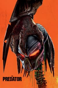 Nonton Film The Predator (2018) Subtitle Indonesia Streaming Movie Download
