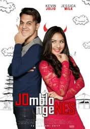 Nonton Film Jomblo Ngenes (2017) Subtitle Indonesia Streaming Movie Download