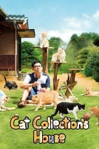 Nonton Film Cat Collection's House (Neko atsume no ie) (2017) Subtitle Indonesia Streaming Movie Download