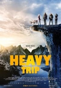 Nonton Film Heavy Trip (2018) Subtitle Indonesia Streaming Movie Download