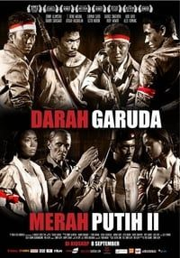 Nonton Film Darah Garuda – Merah Putih II (2010) Subtitle Indonesia Streaming Movie Download