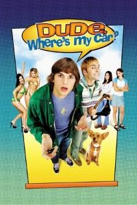 Nonton Film Dude, Where's My Car? (2000) Subtitle Indonesia Streaming Movie Download