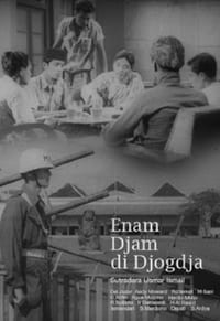 Nonton Film Enam Djam Di Djogja (1951) Subtitle Indonesia Streaming Movie Download