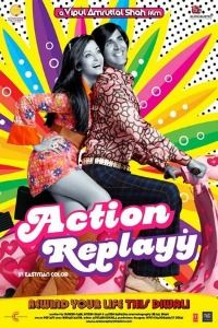 Nonton Film Action Replay (2010) Subtitle Indonesia Streaming Movie Download