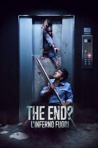Nonton Film The End? (2017) Subtitle Indonesia Streaming Movie Download