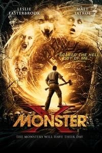 Nonton Film Monster X (2017) Subtitle Indonesia Streaming Movie Download