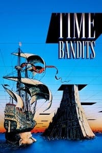 Nonton Film Time Bandits (1981) Subtitle Indonesia Streaming Movie Download