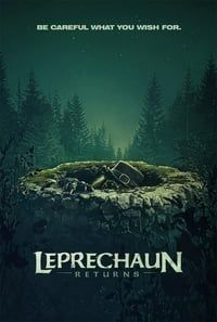 Leprechaun Returns (2018)