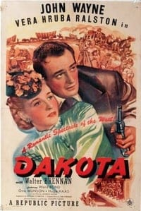 Nonton Film Dakota (1945) Subtitle Indonesia Streaming Movie Download