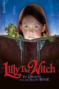 Nonton Film Lilly the Witch The Dragon and the Magic Book (2009) Subtitle Indonesia Streaming Movie Download